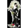 Art Deco Woman (doll) - Uncategorized -