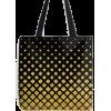 Art Deco tote bag by DEC02 - Travel bags -