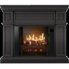 Artemis Medium Electric Fireplace Mantel - Möbel -