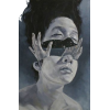 Art face surreal - Figure -
