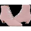 ArtsAcid boots - Buty wysokie -