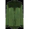 Asceno Milan button-up shirt - Long sleeves shirts -