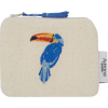 Ashiana Jewellery Toucan Pouch - Wallets -