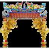 Asian Entree - Građevine -