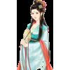 Asian Woman - Uncategorized -