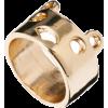 Asos Bear Fingertip - Rings -