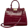Aspinal of London Florence Leather Small - Hand bag -