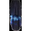 Asymmetric Skirt Skirts - Skirts -