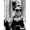 Audrey Hepburn - Ludzie (osoby) -