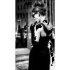 Audrey Hepburn - Ljudje (osebe) -