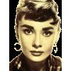 Audrey Hepburn - Personas -