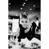 Audrey Hepburn - Uncategorized -