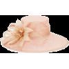 August Hats Ruby Wide Brim Hat - Šeširi -