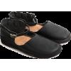 Aurora Shoe Co. Flats - フラットシューズ -