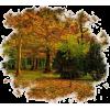 Autumn Background - Illustrations -