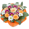 Autumn Flowers - Piante -