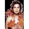 Autumn Girl - People -