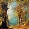 Autumn - 背景 -