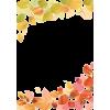 Autumn - Frames -