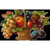 Autumn - Frutta -