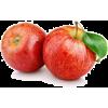 Autumn fruits - Fruit -