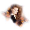 Autumn model - People -