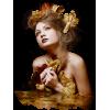 Autumn model - People -