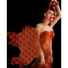 Autumn model - Pessoas -