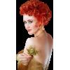 Autumn model - Menschen -
