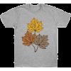 Autumn shirt - Camisola - curta -