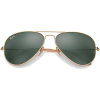 Aviator Sunglasses - Sunglasses -