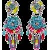 Ayala Bar earrings - Naušnice -