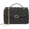 Ayda Quilted Shoulder Bag accessorize - Messenger bags -