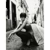 Aymeline Valade for Vogue China - Uncategorized -