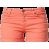 Shorts Orange - pantaloncini -