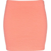 Skirts Orange - Skirts -