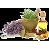 Azrych - Biljke -