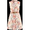 Azrych Dresses Colorful - Dresses -