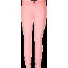 Pants Pink - Pants -