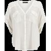 Shorts White - Camisas -