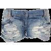 Azrych - Shorts -