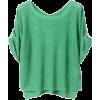 T-shirts Green - T-shirts -