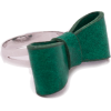Rings Green - Anelli -