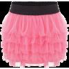 Azrych Skirts Pink - Faldas -