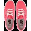 Sneakers Pink - Sneakers -