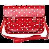 Clutch bags Red - Clutch bags -
