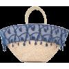 Azul Semayawi Beach Bag / Bag - Hand bag -