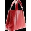 Azzedine Alaia Bag - Bag -