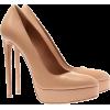 Azzedine Alaia Shoes - Platforms -