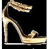 B. Bui - Sandals -